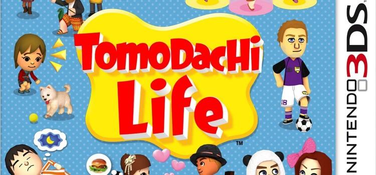[TEST] Tomodachi Life sur 3DS