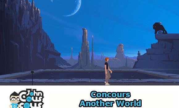 [CONCOURS] Gagnez Another World sur Wii U et 3DS
