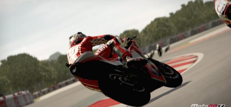 [TEST] MotoGP 14 sur PS3