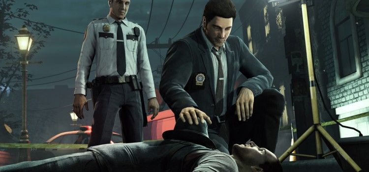 [TEST] Murdered: Soul Suspect sur PS4