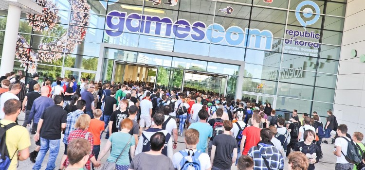 [GAMESCOM 2014] Nos impressions sur le salon – part 5