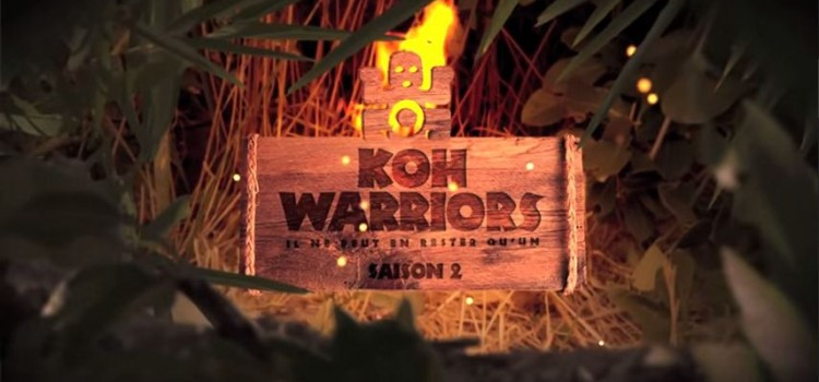 [DIVERS] Koh Warriors – Saison 2