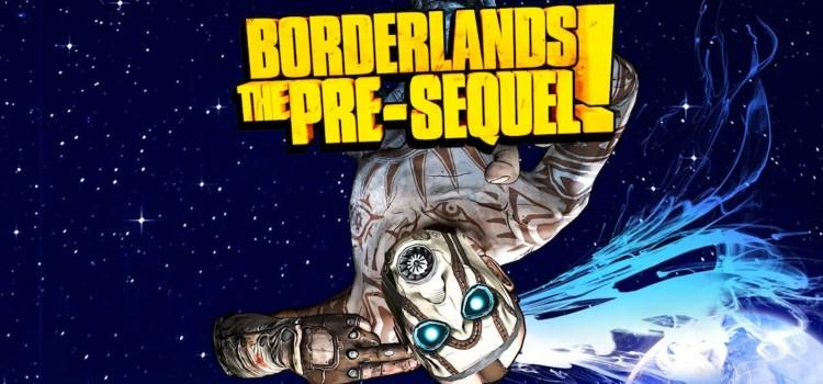 [COMPTE-RENDU] Présentation de Borderlands The Pre-Sequel