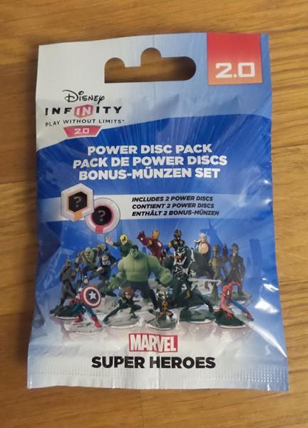 Arrivage Disney Infinity 20 Et Ses Packs Aventures Johncouscous