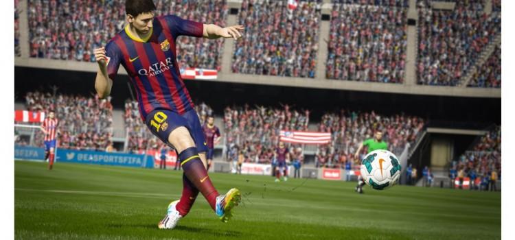 [ANNONCE] Liste des trophées pour FIFA 15 sur PS4