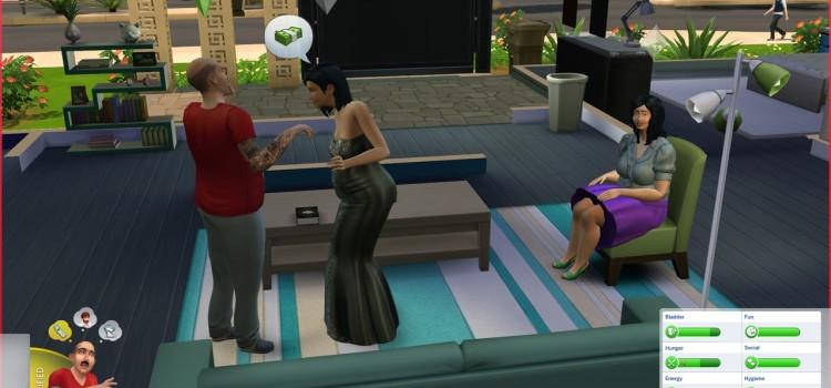 [TEST] Les Sims 4 sur PC