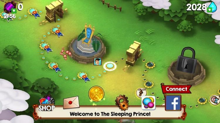 TheSleepingPrince-iPhoneiPad-2
