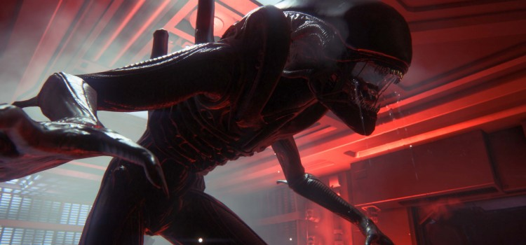 [TEST] Alien: Isolation sur PS4
