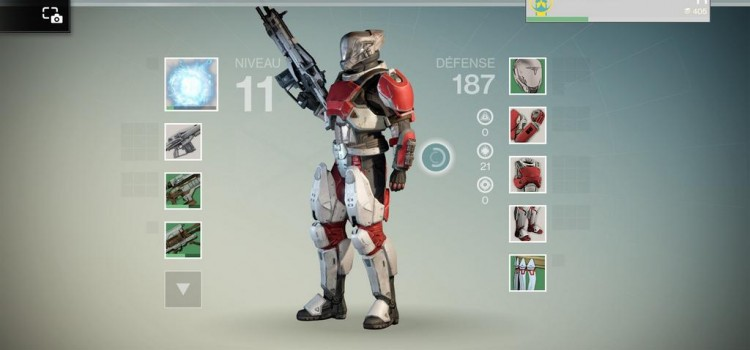 [TEST] Destiny sur PS4