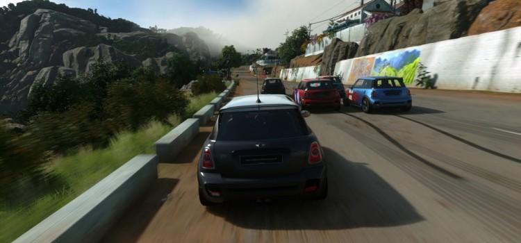 [TEST] DriveClub sur PS4