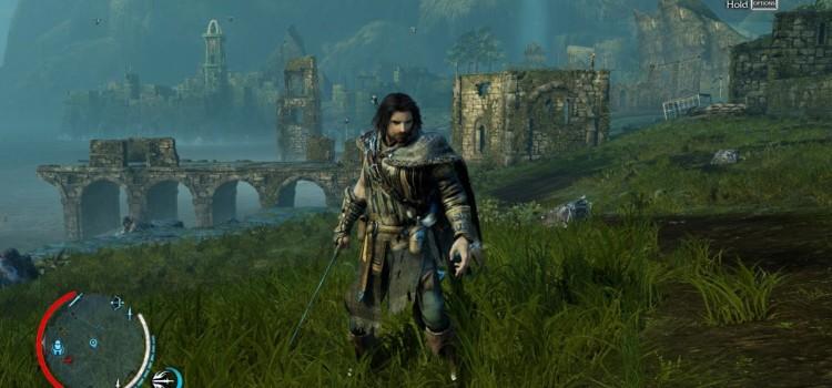 [TEST] La Terre du Milieu – l'ombre du Mordor sur PS4