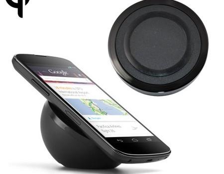 [TEST] Chargeur sans fil Qi Orb pour Nexus