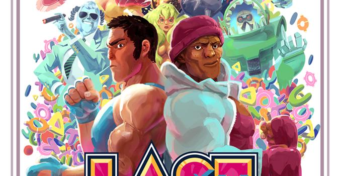 [ANNONCE] Last Fight, le jeu sur Last Man