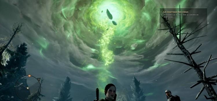 [TEST] Dragon Age: Inquisition sur PS4
