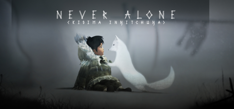 [TEST] Never Alone sur PS4