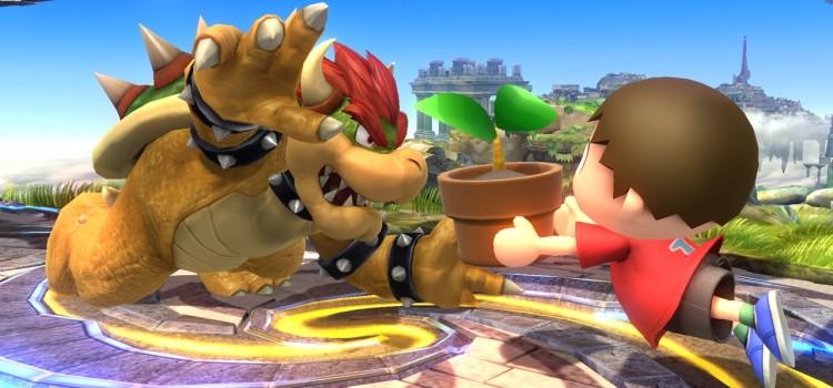 [TEST] Super Smash Bros sur Wii U
