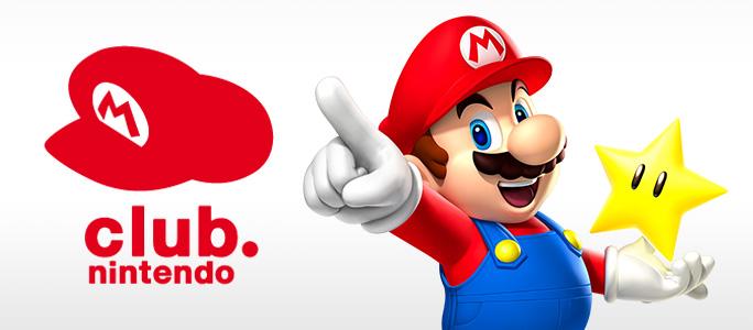 [ANNONCE] Arrêt des points du Club Nintendo
