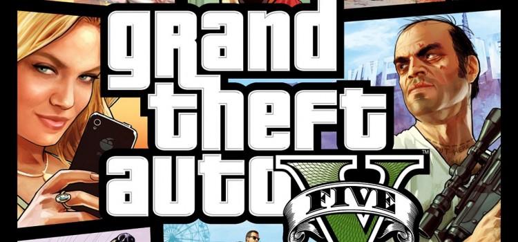 [TEST] Grand Theft Auto V sur PS4