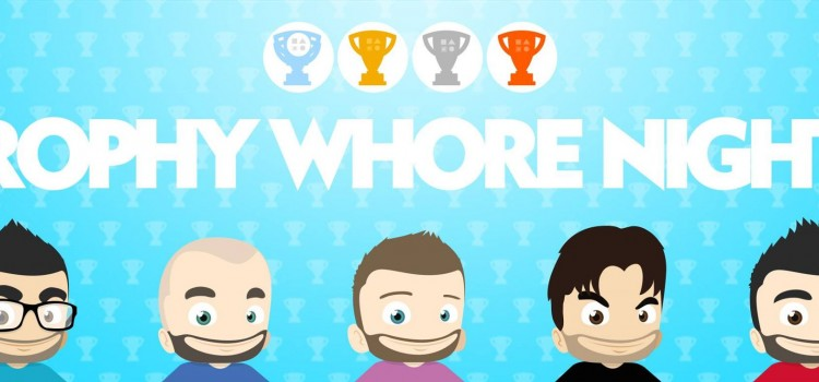 [TROPHEES] 100% – Home sur PS Vita