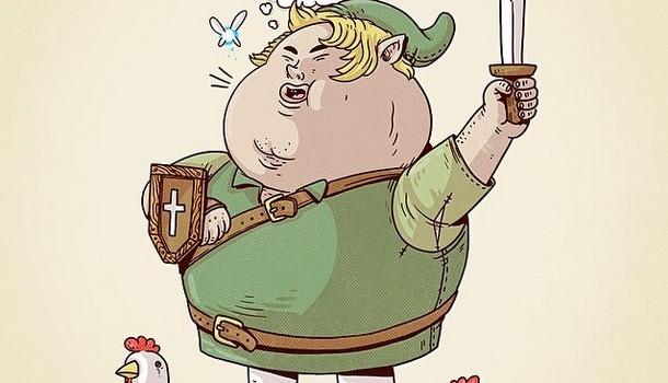 [ILLUSTRATION] 50 FAT icônes !