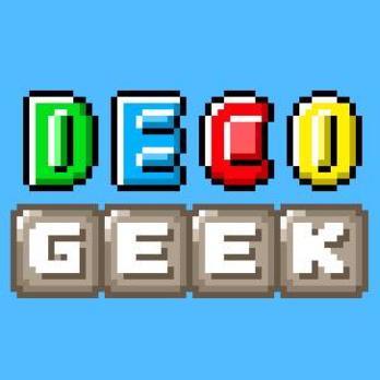 [DECOUVERTE] Comment construire sa déco geek ?