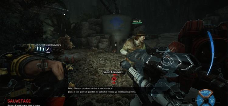 [TEST] Evolve sur PS4