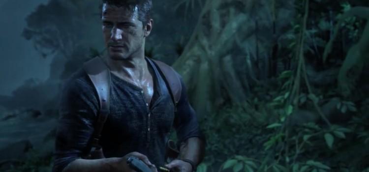 [ANNONCE] Uncharted 4 a dévoilé son histoire