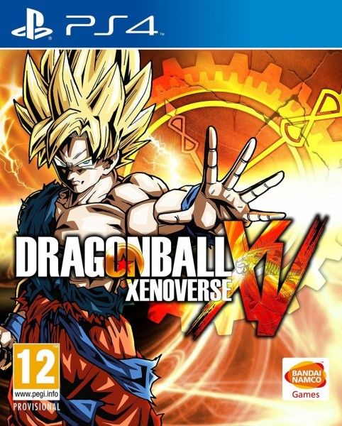 DragonBallXenoversesPS4-0