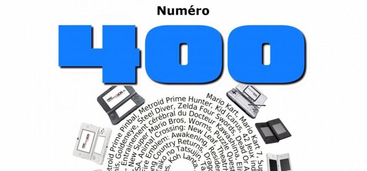 [ANNONCE] La DS in Paris fêtera bientôt sa 400ème édition !