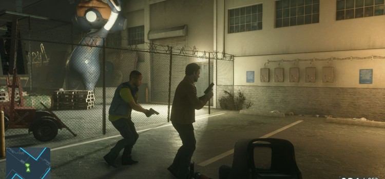 [TEST] Battlefield : Hardline sur PS4