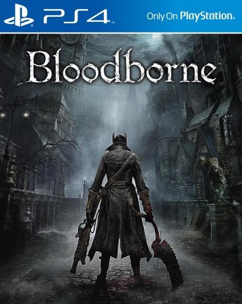 BloodbornePS4-0