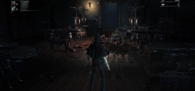 [TEST] Bloodborne sur PS4