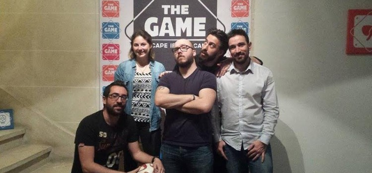 [TEST] The Game, un nouvel Escape Game