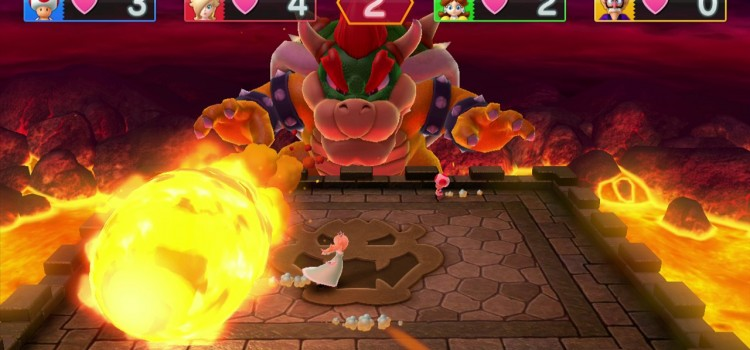 [TEST] Mario Party 10 sur Wii U