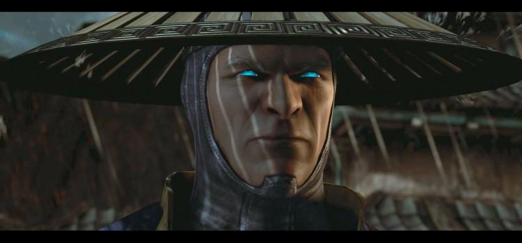 [TEST] Mortal Kombat X sur PS4