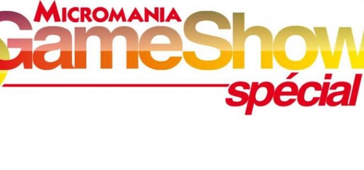 [EVENT] Micromania Game Show spécial E3