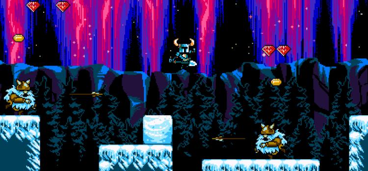 [TEST] Shovel Knight sur PS4 / PS Vita
