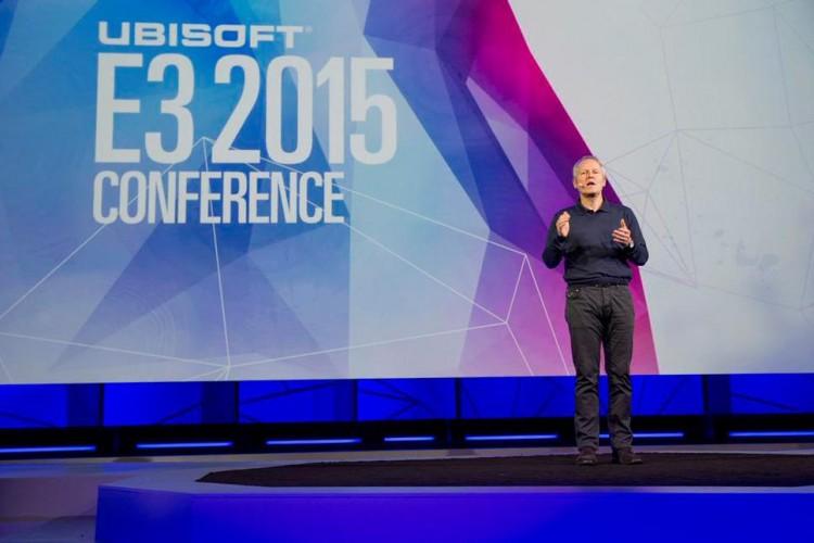 E32015-Ubisoft