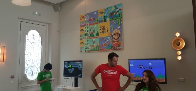 [COMPTE-RENDU] Présentation des jeux Nintendo de l'E3 2015