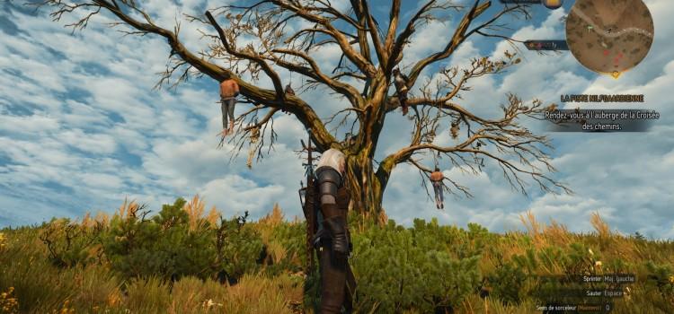 [TEST] The Witcher 3: Wild Hunt sur PS4