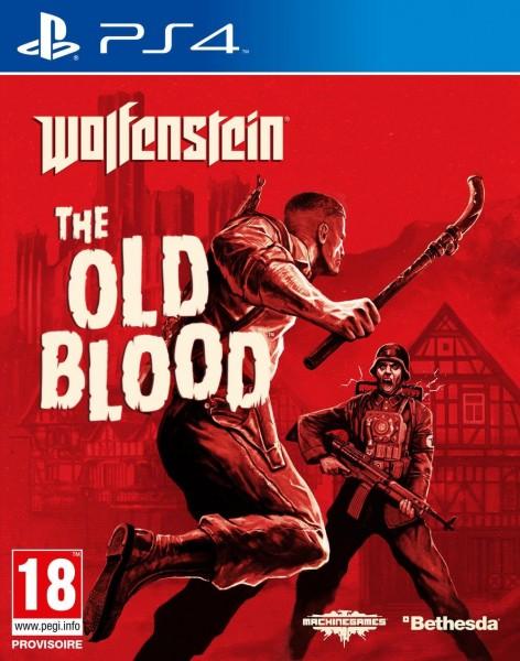 WolfensteinTheOldBloodPS4-0