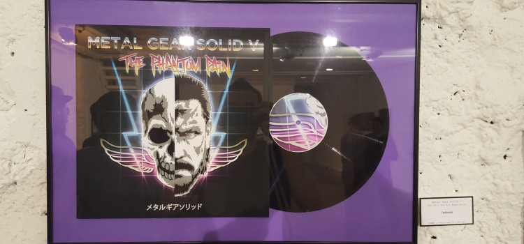 [EXPO] Metal Gear Solid V : Phantom Pain