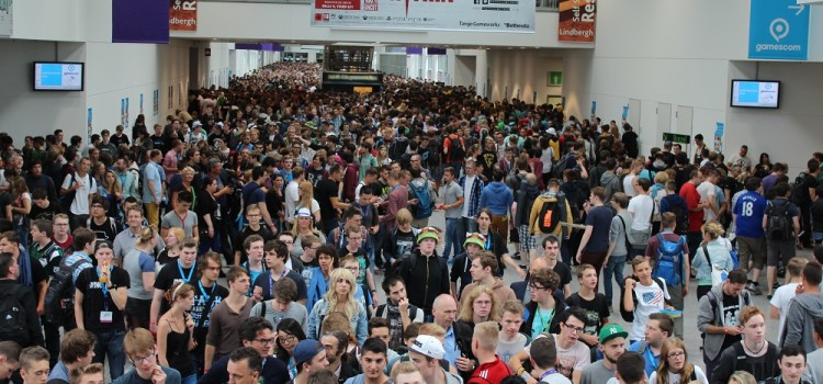 [GAMESCOM 2015] On y retourne ! #JCGC15