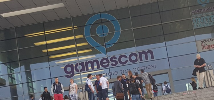 [GAMESCOM 2015] Nos impressions sur le salon – part. 6 #JCGC15