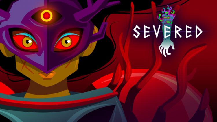 GamesCom-Severed