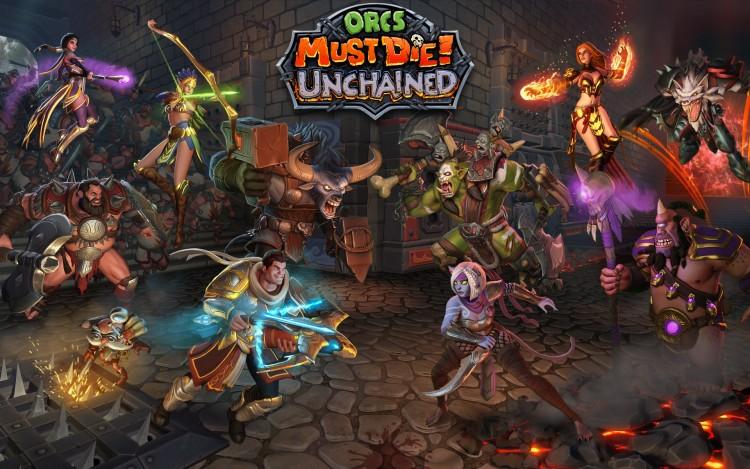 GamesCom3-OrcsMustDieUnchained