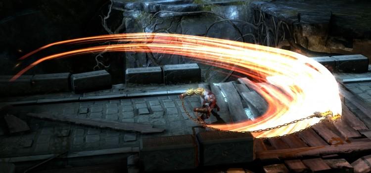 [TEST] God of War III Remastered sur PS4