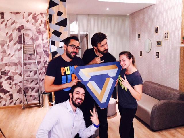 VictoryEscapeGame-Team