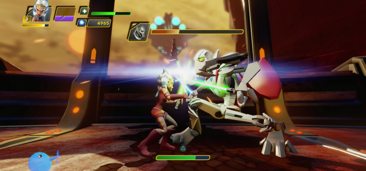 [TEST] Disney Infinity 3.0 sur PS4