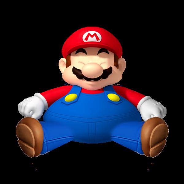 MarioFat
